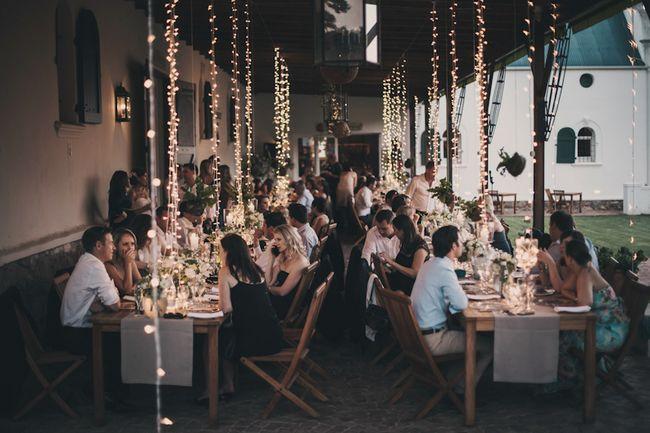 Wedding Budget Breakdown - Wedding Reception