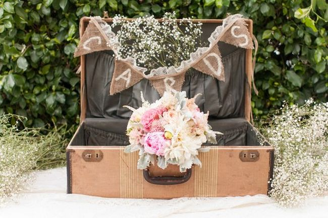 Romantic rustic garden wedding in california workwithnaturefo