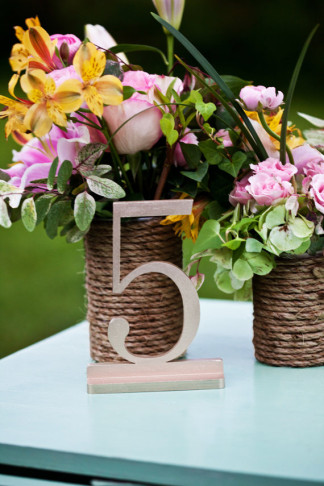 Table Number Ideas (4)