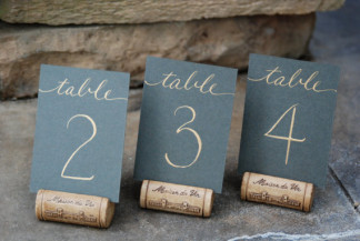 Table Number Ideas (5)