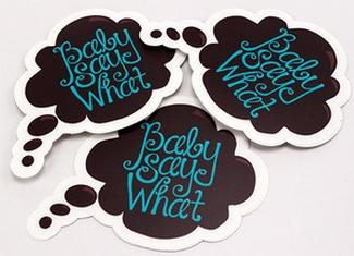 Sticker Mule Sticker Ideas
