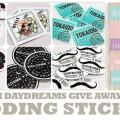 ConfettiDaydreams Sticker Mule Give Away Blog 700