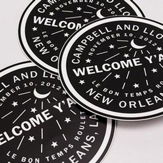 Sticker Mule Confetti Daydreams Give-Away