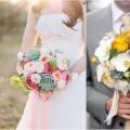 Succulent Bridal Bouquets Blog
