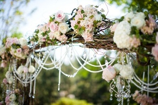 Wedding Canopy Arches