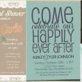 13 Bridal Shower Invite Ideas