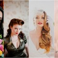 {1920's to 1950's} Vintage Beauty Trends