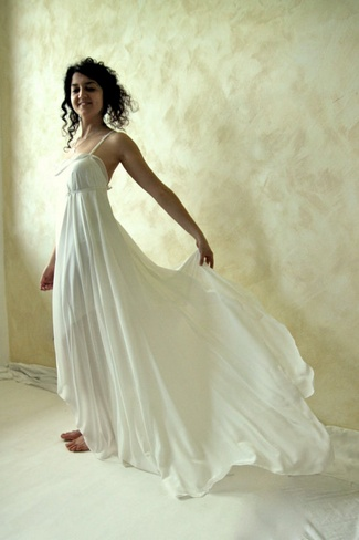 Beach Wedding Gowns | Wedding Trends
