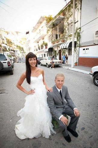 Beach Wedding Gowns   Wedding Trends