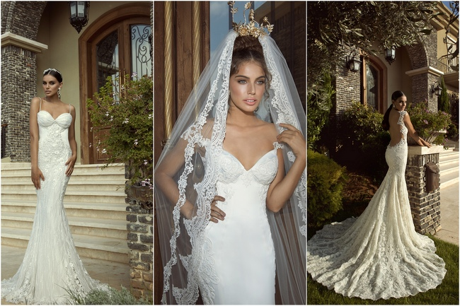 f87709920cb6 Galia Lahav 2013 Empress Wedding Dress Collection