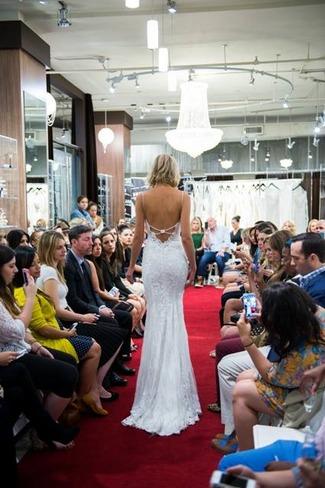 Galia Lahav Haute Couture Empress Wedding Dress