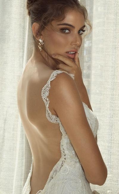 Galia Lahav Bridal Couture Interview {Exclusive}