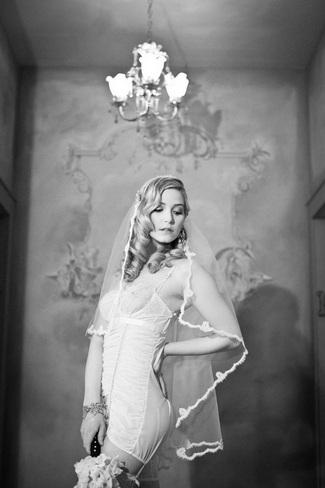 Great Gatsby Wedding Inspiration Styled Shoot