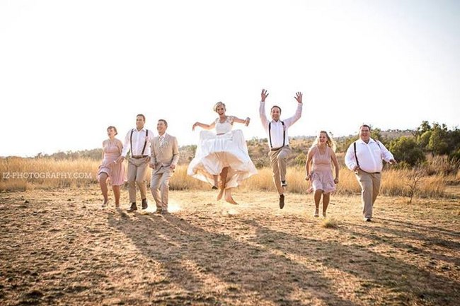 Johannesburg Wedding Photography | Izelle Labuschagne Photography