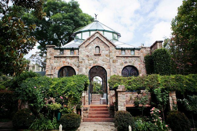 10 Lovely Johannesburg Wedding Venues