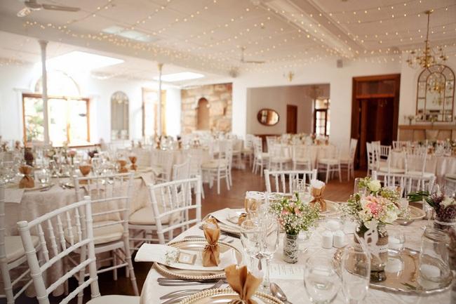 Shepstone Gardens Wedding Venue Johannesburg
