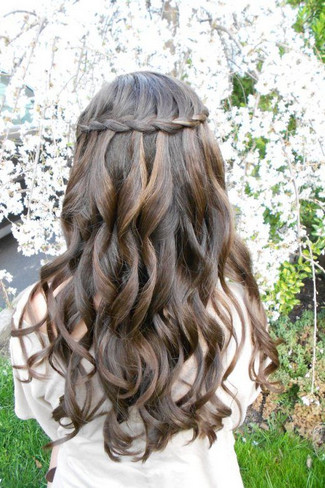 Remarkable Swoonworthy Braided Wedding Hairstyles Hairstyle Inspiration Daily Dogsangcom