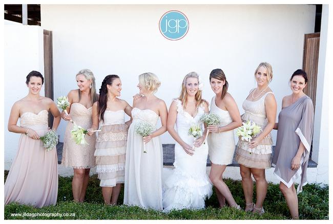 Maid of Honour Duties {Wedding Planning Series}
