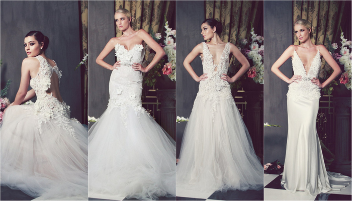 Kobus Dippenaar Bridal 2014 Premiere {Exclusive Interview}