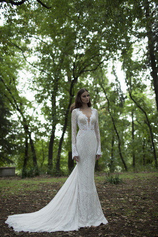 Berta Bridal Couture 2014 Winter Collection | Dress 21