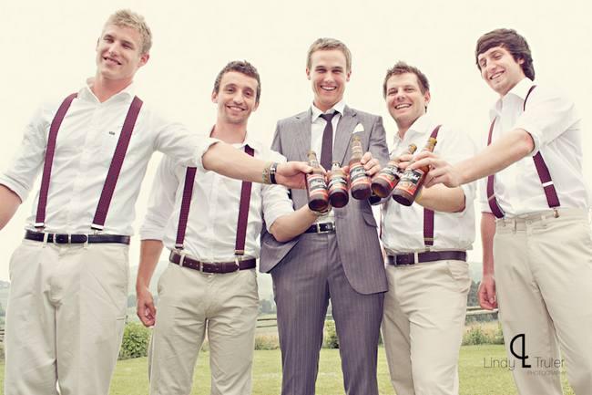 groomsmen duties wedding planning series
