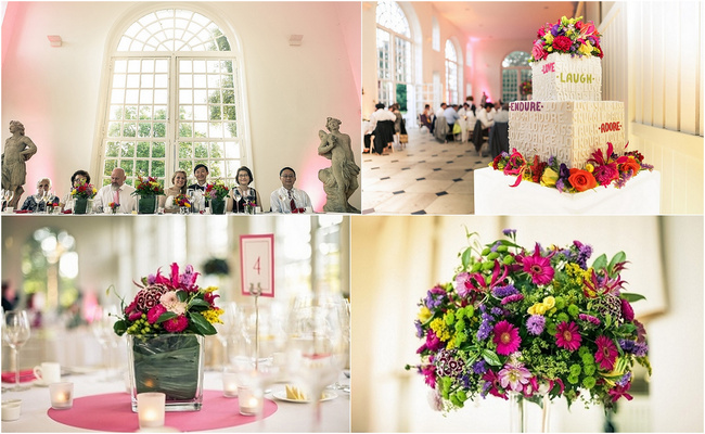 London Wedding Planner - Always Andri