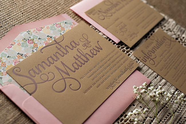 Super Easy Wedding Invitation Wording Breakdown!