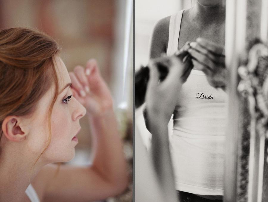 Bridal Beauty Regime {Wedding Planning Series}