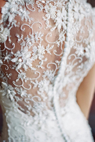 Sareh Nouri 2014 Bridal Collection | Field Of Love