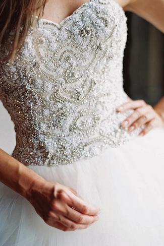 Sareh Nouri 2014 Bridal Collection | Lilly