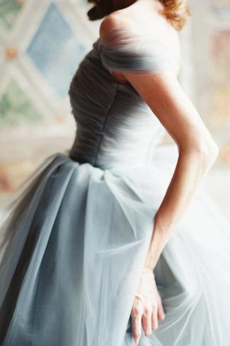 Sareh Nouri 2014 Bridal Collection | Marie Antoinette