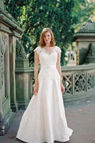 Sareh Nouri 2014 Bridal Collection | Ramsey