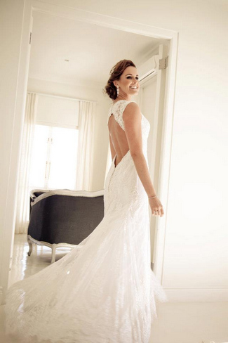Styling Tips for the Vintage Bride