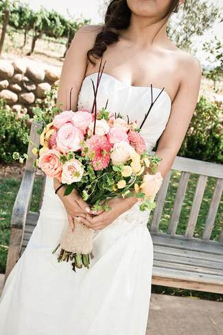 Vintage Bridal Bouquet Styling Tips