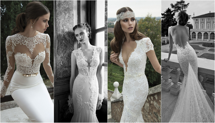 Berta Bridal Couture – 2014 Collection Premiere {Exclusive}