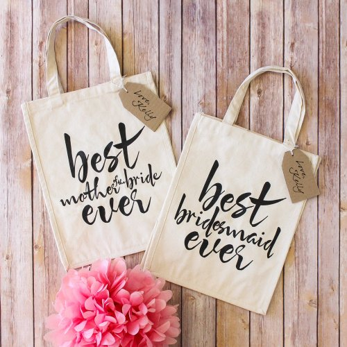 Bridesmaid Gifts: Cute & Thoughtful Bridesmaid Gifts For Your Girls