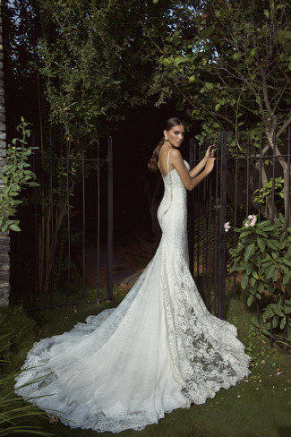 Galia Lahav 2013 Empress Wedding Dress Collection | Amber