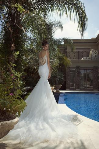 Galia Lahav 2013 Empress Wedding Dress Collection | Cleo