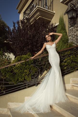 Galia Lahav 2013 Empress Wedding Dress Collection | Jasmine
