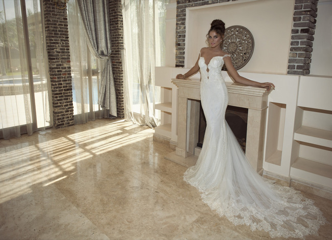 53fe13421a90 Galia Lahav 2013 Empress Wedding Dress Collection | Juno