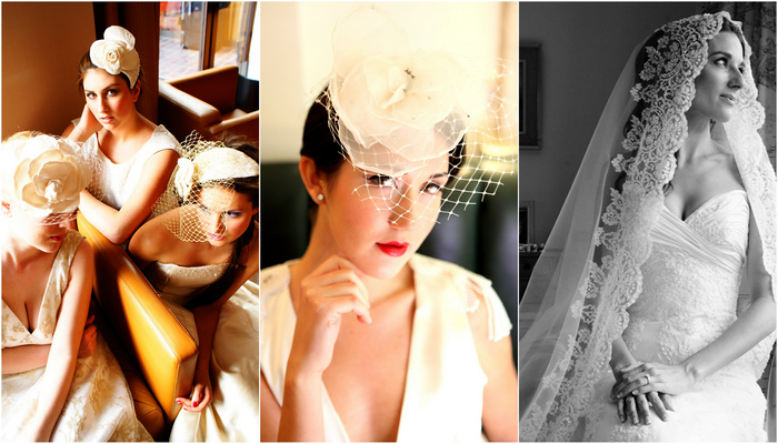 Vintage Bridal Styling Tips