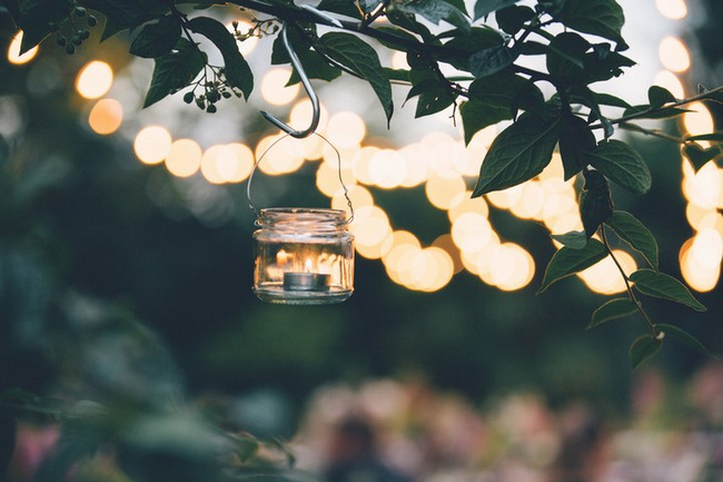 Love Filled Outdoor Garden Wedding, Cornwall