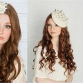 2014 Blair Nadeau Millinery Bridal Collection and Giveaway