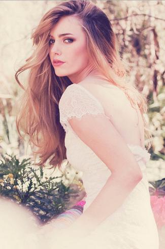 Grace Loves Lace 2014 Bridal Collection | Emme Dress