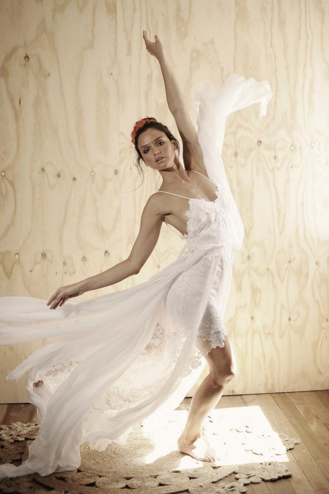 Grace Loves Lace 2014 Bridal Collection | Hollie Dress