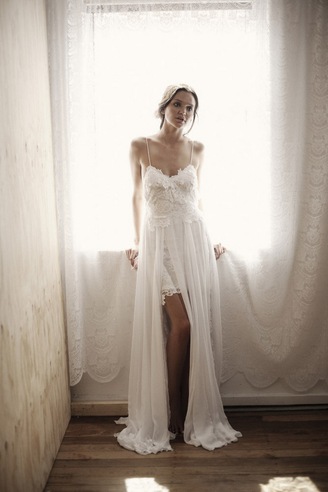 Grace Loves Lace Bohemian Wedding Dresses Interview
