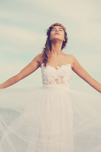 Hippie Wedding Dress 43 Awesome Grace Loves Lace Bridal