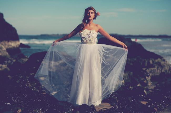 Grace Loves Lace 2014 Bridal Collection | Sophia Dress