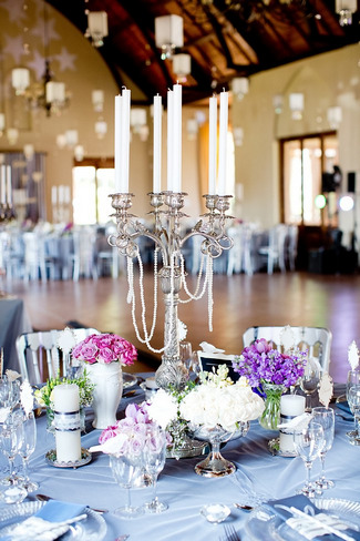 Love Lilac Lavender Vintage Wedding South Africa
