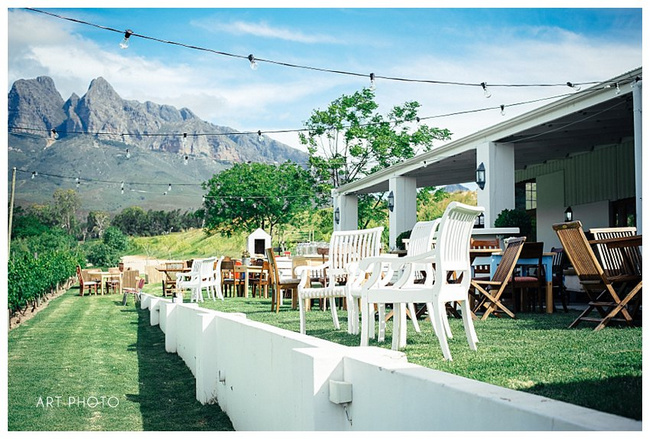 Cute & Quirky South African Wedding, Kleinevalleij